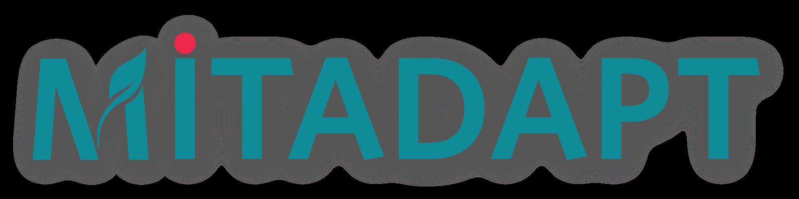 logo Mitadapt